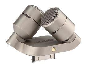 RODE iXY - mikrofon pojemnościowy dla  iPhone'a, iPada oraz iPoda Touch