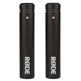 RODE M5 PAIR - mikrofony pojemnościowe