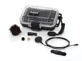 RODE PinMIC- mikrofon pojemnościowy