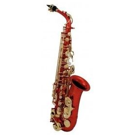 Roy Benson AS-202R - Saksofon altowy w stroju Eb