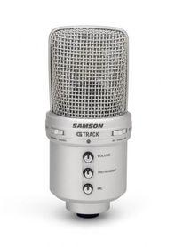 SAMSON G-Track USB - mikrofon pojemnościowy