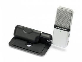 SAMSON Go Mic - mikrofon pojemnościowy USB