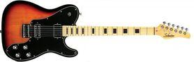 SCHECTER PT FASTBACK 3TSB - Gitara elektryczna