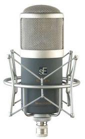 SE ELECTRONICS  sE GEMINI II - mikrofon pojemnościowy