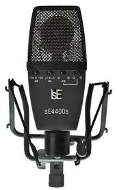 SE ELECTRONICS sE 4400a - mikrofon pojemnościowy