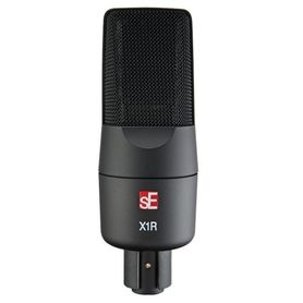 SE ELECTRONICS SE X1 R - mikrofon wstęgowy