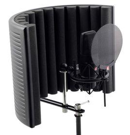 sE ELECTRONICS X1 s STUDIO BUNDLE - zestaw do nagrywania wokalu