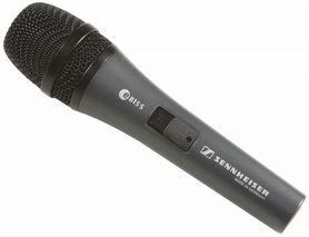 SENNHEISER e 815 SC - mikrofon dynamiczny