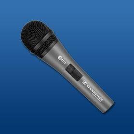SENNHEISER e 815 SX - mikrofon dynamiczny