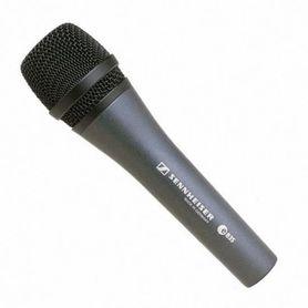 SENNHEISER e 835 - mikrofon dynamiczny