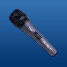 SENNHEISER e 835 S mikrofon dynamiczny