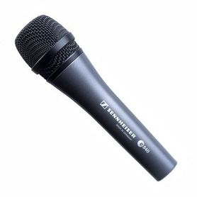 SENNHEISER e 840 - mikrofon dynamiczny