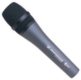 SENNHEISER e 845 - mikrofon dynamiczny