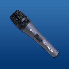 SENNHEISER e 845 S - mikrofon dynamiczny