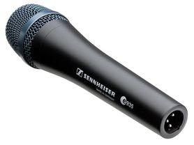 SENNHEISER e 935 - mikrofon dynamiczny