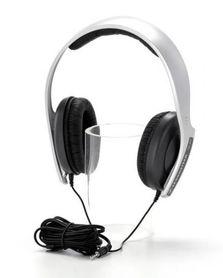 SENNHEISER HD 203 - słuchawki uniwersalne