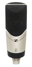 SENNHEISER MK 4 - mikrofon pojemnościowy