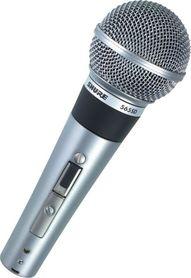 SHURE 565SD-LC - mikrofon dynamiczny