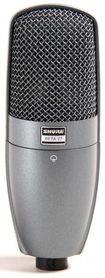 SHURE BETA 27 - mikrofon pojemnościowy