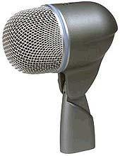 SHURE BETA 52A - mikrofon instrumentalny