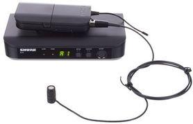 SHURE BLX14/W85 - System bezprzewodowy