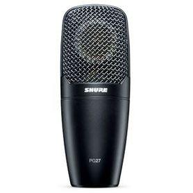 SHURE PG 27USB - mikrofon pojemnościowy