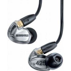 SHURE SE425-V - słuchawki douszne