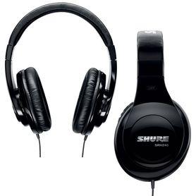 SHURE SRH240A - Słuchawki