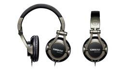 SHURE SRH550DJ - Słuchawki
