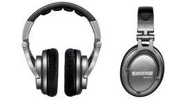 SHURE SRH940 - Słuchawki