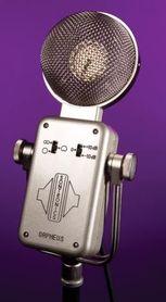 Sontronics Orpheus - mikrofon pojemnościowy