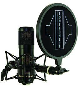 Sontronics STC-20 PACK - mikrofon pojemnościowy