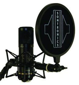 Sontronics STC-3X PACK - mikrofon pojemnościowy