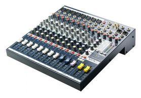 SOUNDCRAFT EFX 8 - mikser analogowy