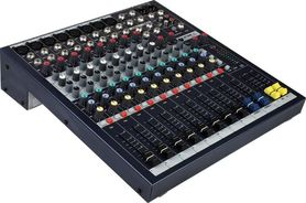 SOUNDCRAFT EPM 8 - mikser