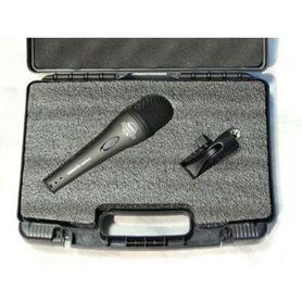SUPERLUX FH-12S - mikrofon dynamiczny