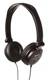 SUPERLUX HD-572 - słuchawki