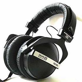 SUPERLUX HD-660 - słuchawki studyjne