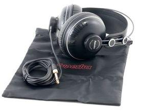 SUPERLUX HD-662F - słuchawki monitorowe