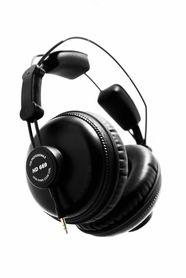 SUPERLUX HD-669 - słuchawki monitorowe