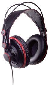 SUPERLUX HD-681 - słuchawki monitorowe