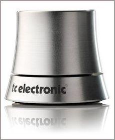 TC ELECTRONIC Level Pilot - kontroler głośności