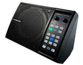 TC Helicon VoiceSolo FX150 - procesor wokalowy