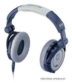 ULTRASONE PRO 750 - słuchawki