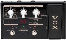 VOX STOMPLAB 2G SL2G - multiefekt gitarowy