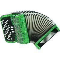 Weltmeister Romance 602 - akordeon guzikowy