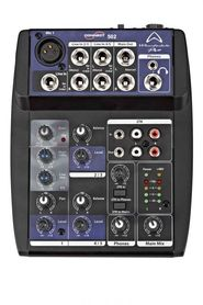 Wharfedale CONNECT 502 - Mikser