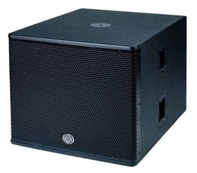Wharfedale Pro SH1500 - subwoofer pasywny