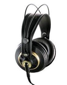 AKG K 240 MKII Studio - słuchawki półotwarte