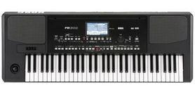 KORG PA 300 - keyboard, aranżer
